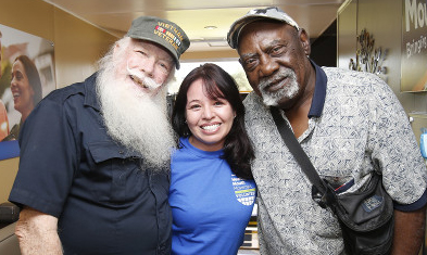 FREE Dental Care for Veterans
