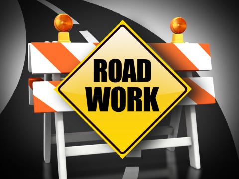 DOT to resurface major roads in Wethersfield